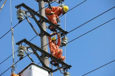 Công ty Điện lực Cao Bằng: Nâng cao hiệu quả nhờ cải tiến kỹ thuật