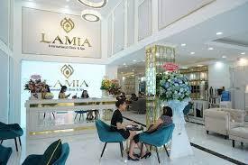 Thẩm mỹ viện Lamia và bệnh viện chuyên khoa thẩm mỹ Angel bị phạt nặng vì sao?