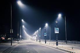 Đèn đường ánh sáng xanh có thể làm tăng nguy cơ… ung thư đại tràng
