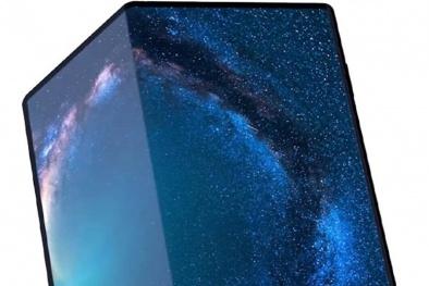 Huawei Mate X2 có thiết kế gần giống với Galaxy Z Fold 2 chất lượng thế nào?