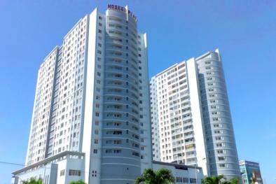 Vũng Tàu: Vì sao Ban quản trị chung cư Hodeco Plaza bị xử phạt 50 triệu đồng?