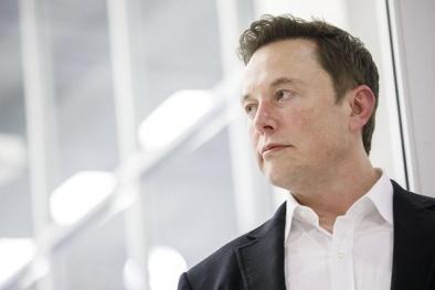 Kiếm được gần 8 tỷ USD một ngày, Elon Musk trở thành người giàu thứ 4 thế giới
