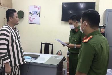Sản xuất buôn bán găng tay y tế kém chất lượng, giám đốc bị bắt