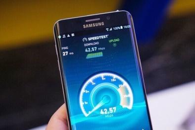 Công bố kết quả đo kiểm chất lượng mạng 4G tại một số địa phương
