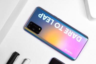Realme X7 Pro trang bị chipset Dimensity 1000+ chất lượng cao