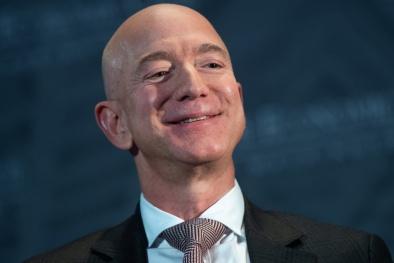 Tài sản Jeff Bezos vượt 200 tỷ đô: Đây là cách ông đưa ra các 'quyết định tốt nhất'