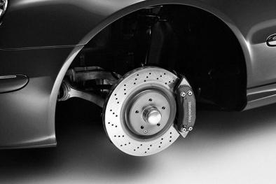 Nhược điểm của phanh đĩa ô tô nên biết để cân nhắc khi sử dụng