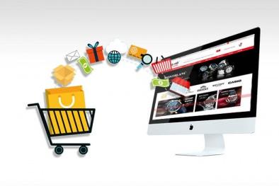 Một số quy định xử phạt mới đối với hoạt động bán hàng trên mạng