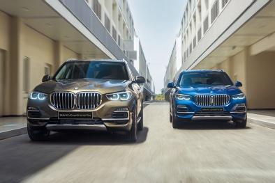 Thị trường ô tô Việt tháng 9/2020: Bảng giá xe BMW mới nhất