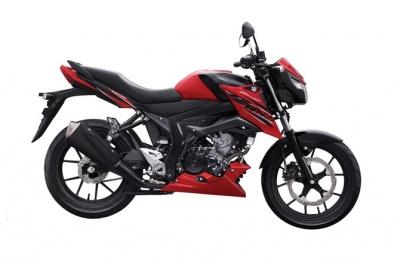 Chi tiết Suzuki GSX150 Bandit 2020 có giá gần 69 triệu đồng vừa ra mắt tại Việt Nam