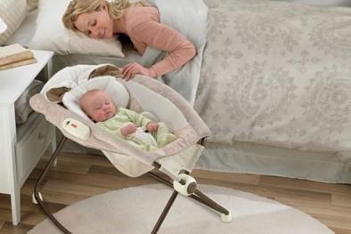 Những sản phẩm cha mẹ không nên dùng cho trẻ sơ sinh