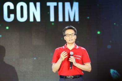 Ra mắt các nền tảng công nghệ trong đề án Hệ tri thức Việt số hóa