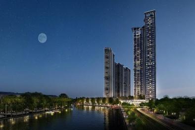 Thị trường bất động sản Hà Nội nóng chưa từng có trong những tháng cuối năm