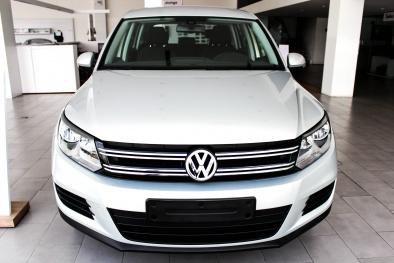 Giá xe Volkswagen mới nhất tháng 10/2020: Nhiều mẫu nhận ưu đãi 'khủng'
