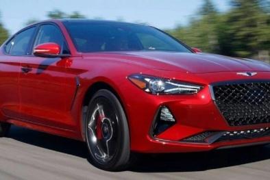 Lộ diện 10 mẫu ô tô được đánh giá an toàn nhất năm 2020