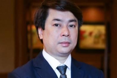 Chân dung Tân Phó Tổng giám đốc Ngân hàng HDBank