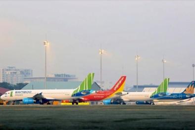 Kích cầu du lịch: Các hãng hàng không giảm mạnh giá vé máy bay