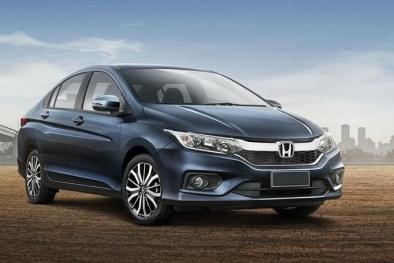 Giá xe ô tô Honda tháng 10/2020: Mẫu xe rẻ nhất chỉ 418 triệu đồng có gì hấp dẫn?