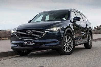 Bảng giá xe Mazda tháng 10/2020: Ưu đãi lớn nhất lên đến 100 triệu đồng