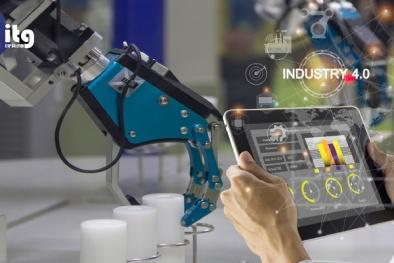 Doanh nghiệp Việt Nam và cơ hội tiếp cận sản xuất thông minh