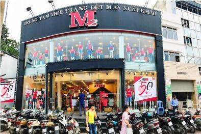 Hệ thống siêu thị M2 bán hàng trẻ em thiếu tem CR, chất lượng sản phẩm có đảm bảo?