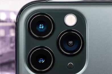Thủ thuật khắc phục các lỗi màn hình camera trên điện thoại iPhone
