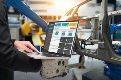 Áp dụng Nhóm huấn luyện TWI tạo nền tảng vững chắc cho nhà máy thông minh