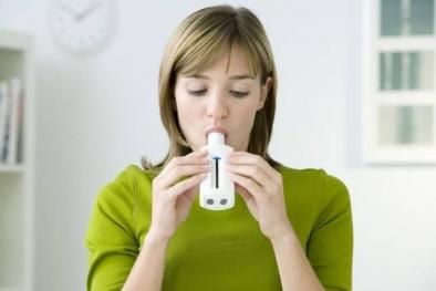 Phương pháp mới chẩn đoán sớm ung thư thông qua kiểm tra hơi thở