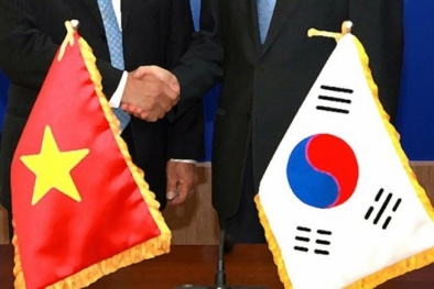 Tăng cường hợp tác về tiêu chuẩn, quy chuẩn kỹ thuật và đánh giá sự phù hợp với Hàn Quốc