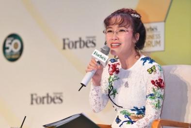 5 nữ đại gia tài sản chục nghìn tỷ, giàu nhất sàn chứng khoán Việt là ai?