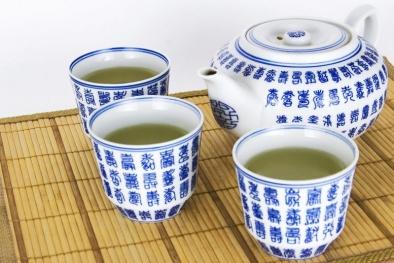 Giảm nguy cơ tử vong ở những người bị bệnh tiểu đường uống trà xanh và cà phê hàng ngày