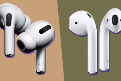 Apple sẽ nâng cấp toàn bộ các dòng Airpods và Airpods Pro