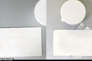 Xuất hiện loại sơn thông minh có khả năng làm mát không khí giống điều hòa