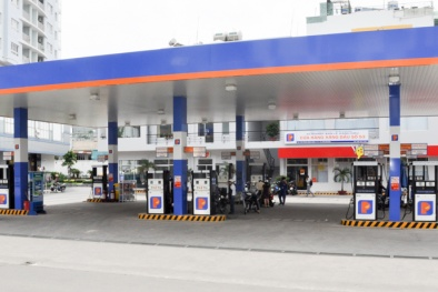 Xử phạt 30 triệu đồng đối với cơ sở kinh doanh xăng dầu vi phạm