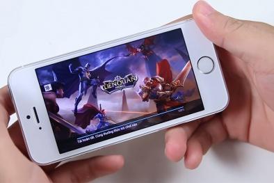 Thủ thuật khắc phục lỗi đang chơi game trên điện thoại bị thoát ra ngoài