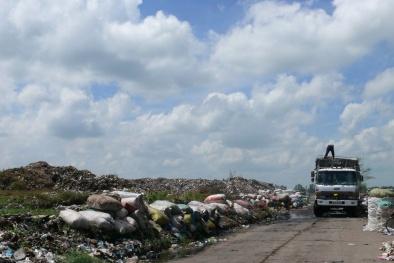 Giám sát chặt các cơ sở có nguy cơ gây ô nhiễm môi trường