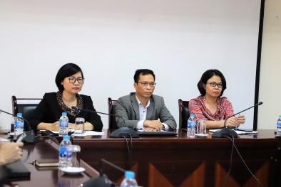 Hội thảo trực tuyến về Tiêu chuẩn xe điện