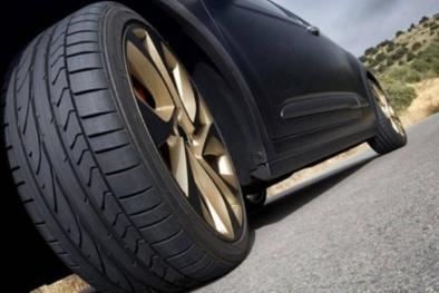 Nhiều phiền toái chủ xe có thể gặp phải nếu tự ý thay đổi mâm xe ô tô