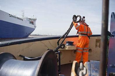 'Thuận buồm xuôi gió' cho sự nghiệp trong ngành hàng hải với tiêu chuẩn ISO / PAS 24438