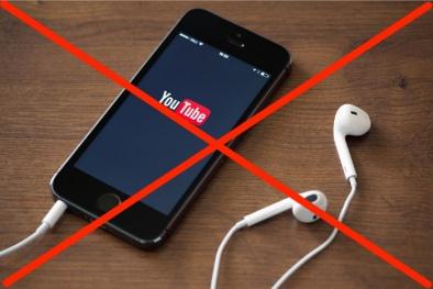 Cần cảnh báo sớm cho cộng đồng về những nội dung nhảm nhí, không lành mạnh trên Youtube