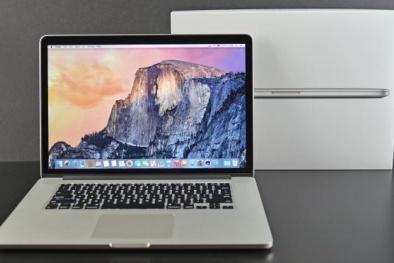 Cục hàng không Việt Nam: Macbook Pro 15 inch bị cấm sử dụng trên máy bay