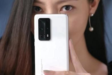 Huawei P50 sẽ sử dụng ống kính lỏng mới lấy nét siêu nhanh