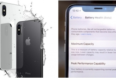 Apple bị phạt hơn 12 triệu USD vì quảng cáo sai sự thật về iPhone