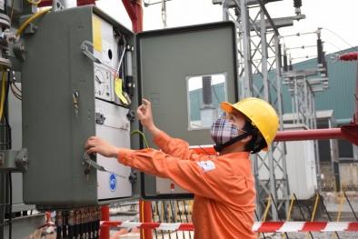 Bộ Công Thương giảm giá điện, tiền điện đợt 2 hỗ trợ ảnh hưởng Covid-19