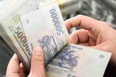Nợ thuế, Công ty TNHH sản xuất thương mại dịch vụ Tất Thành bị đề nghị phong toả tài khoản