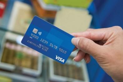 Từ 31/3/2021 thẻ chip sẽ thay thế thẻ từ ATM