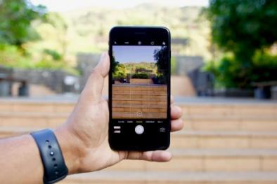 Thủ thuật khắc phục lỗi camera iPhone bị rung, mờ khi chụp ảnh