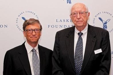 Hé lộ cách nuôi dạy một tỷ phú qua bài phỏng vấn với cha Bill Gates