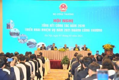 Thủ tướng: Tăng năng suất, áp dụng tiến bộ khoa học công nghệ, tham gia sâu vào chuỗi giá trị toàn cầu