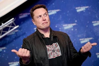 Nhờ đâu tỷ phú Elon Musk vượt qua Jeff Bezos, trở thành người giàu nhất hành tinh?